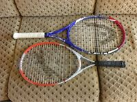 Head Ti Murray Tennis racket