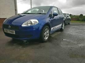 Fiat Punto Grande 07
