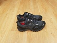 The North Face Hedgehog Fastpack Gore-tex, Men's Low Rise Hiking Shoes Size 10
