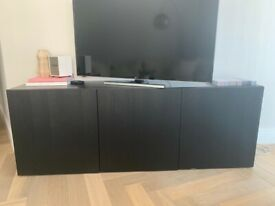 IKEA BESTA tv unit/ storage unit