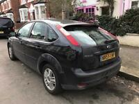 Ford focus 2005 1.6 TDCi non runner