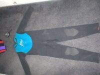 blade wetsuit