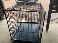 Elli bo 24 inch dog crate