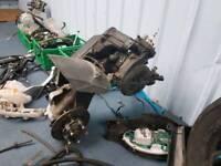 Gilera runner 50cc engine