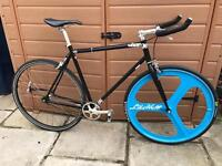Charge single speed