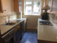 A TWO DOUBLE BEDROOM GRND FLR APARTM LOCATED CLOSE TO ISLEWORTH AND OSTERLEY STATIONS-GATED PARKING