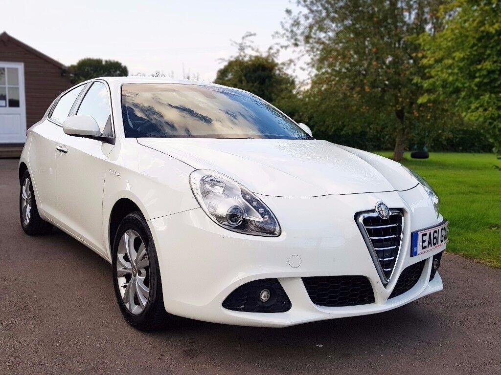 Alfa Romeo GIULIETTA MINT
