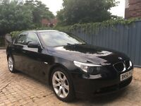 Bmw 530i 2006 massive options, very good condition