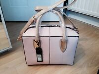 River island bag new with tags