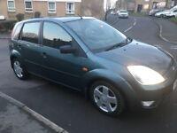 Ford fiesta zetec 1.4 petrol 02-plate! Mot march! Good runner! Full elecs! 106k! Cheap car £475!!