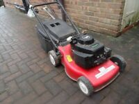 For Sale :Homelite Petrol Mower HL454HP