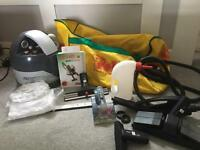 Steam Cleaner- Vaporetto ECO PRO 3000