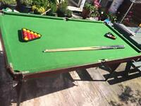 Snooker / Pool table for sale : £40