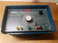 Irwins 240v Bench power supply
