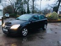 Vauxhall Astra 5 Door hatchback Low Mileage .
