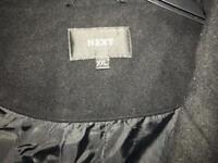 Next jacket, and F&f jacket