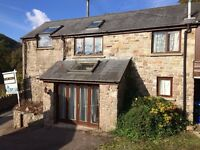 Three Bedroom House Fantastic Garden