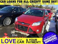 2012 Ford Focus SEL * SHOWROOM CONDITION * HEATED SEATS