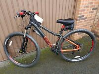 Voodoo Aizan 29er mountain bike for sale