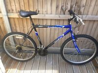 Mens Cheap Mountain Bike Ideal For STUDENTS