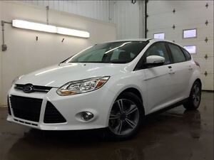 2014 Ford Focus BLUETOOTH, HTD SEATS, REMOTE START