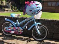 Girls bike (Apollo cherry lane)