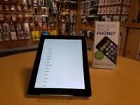 iPad 3 Cellular 4G Unlocked with 90 days Warranty - Town & Country Mobile & IT Solutions - Sandhurst