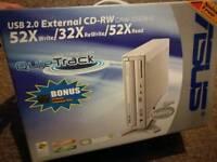 Asus External CD-RW DVD ROM drive