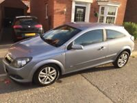 Vauxhall Astra 1.6 Petrol 16v SXI Sport Hatch 3dr - Very Low Mileage, Great condition