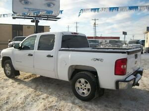 2011 Chevrolet Silverado 1500 LT | Remote Start | Power Options  Edmonton Edmonton Area image 5