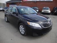 2011 Toyota Camry LE FULL*MAGS* NOIR -BLACK