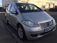 Mercedes Benz,A150 Elegance SE,70k MILEAGE,F.S.Hstry,1 Owners,cambelt done
