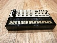 Korg Volca Keys Analogue Synthesizer & Sequencer - Boxed, Immaculate Condition