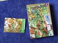 Dinosaur 🦕 jigsaw