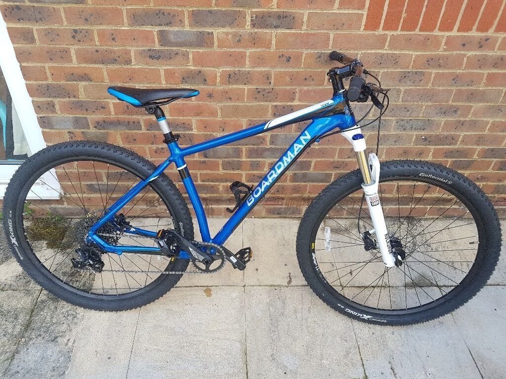 7f21797caea Boardman team 29er mountain bike... | in Ashford, Kent | Gumtree