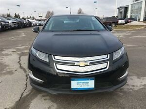 2013 Chevrolet Volt Electric 1 Owner FWD Heated Front Seats Kingston Kingston Area image 2