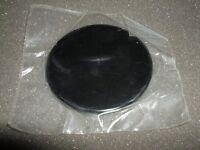 GARMIN NUVI SUCTION CUP MOUNT ADHESIVE PLATE FOR SATNAV SAT NAV (BRAND NEW & GENUINE PART)