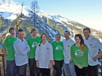 Chalet chef and host, French Alps, Winter 2016/17 Ski Season, small, friendly company