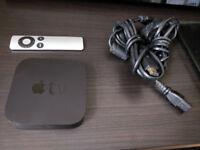 Used Apple TV 3rd Generation