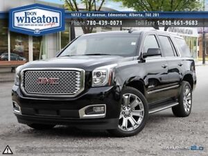 2016 GMC Yukon Denali SUV - Bluetooth Bose Surround Sound Nav.
