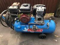 Honda Petrol Air Compressor