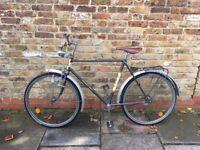 Vintage German Bike (Stoewer Greif) - Original Fittings - Needs some TLC