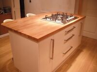 Kitchen Fitter FREE design and quote
