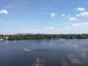 5 1/2  à Louer à Laval, vue sur la rivière 1195pc