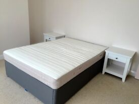 Double room - Now Available
