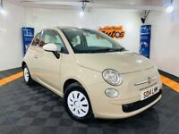 2014 FIAT 500 COLOUR THERAPY 1.2 ** EXCELLENT FINANCE PACKAGES AVAILABLE **