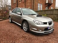 2007 Impreza wrx sti-spec d widetrack