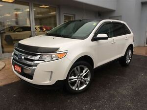 2014 Ford Edge SEL ONE OWNER