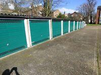 Garage to let, Minimum term 6 months, Brookside, Barnet