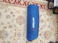 Camping inflatable mats